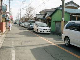 Chuushajoumati20090110