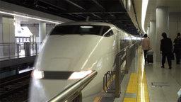 Shinkansen20090704