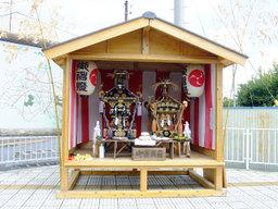 Ekimaemikoshi20090726