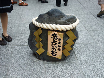 Koiuranainoishi20090922