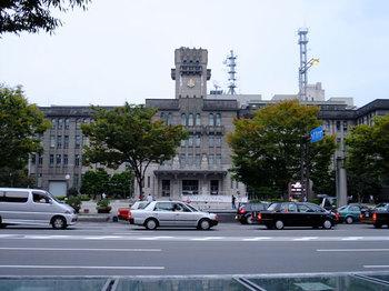 Kyoutoshiyakusho20090922