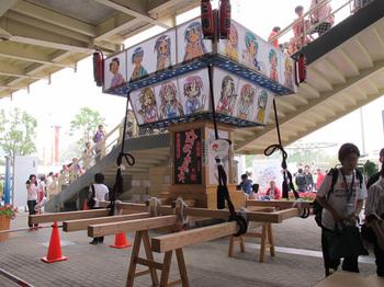 Shanghaimikoshi20100613