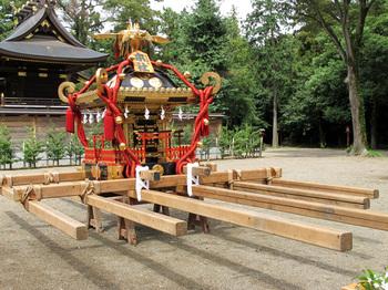 Senganmikoshi20110904